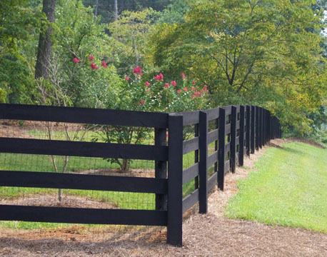 Marietta Ga Fence Installation services. Viking Fence of Marietta