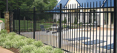 Atlanta Fence Installation and fence contractor