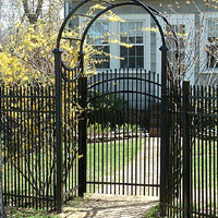 Fencing Gates Installation Repair Viking Fence Of