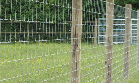 Farm Amp Livestock Fencing Installation Gate Viking